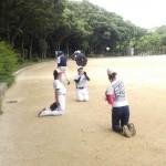 グループ練習
