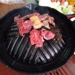 肉も美味かったです!