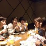 京橋に戻り2次会!