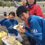 関西女子野球フェスに参加!
