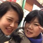 京橋大好き大阪アッフェ