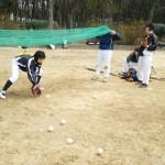 西武式トレーニング