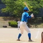 野球って難しいね。