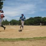 関西女子野球連盟の