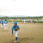 京都で練習試合でした!