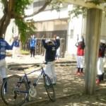アッフェ高級自転車ブーム。