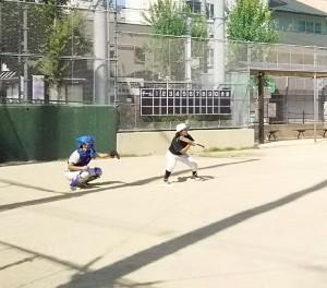 野球デスノートに、