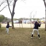 野球グッズを導入!