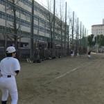 走塁とか、