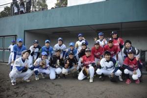 関西女子野球フェス!