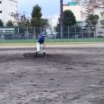野球するだけが野球じゃないよ。