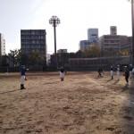 ゴージャス球場・松島野球場!