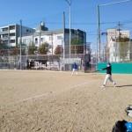 野球しにくる所では、