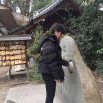 これ以上、白峰神社の