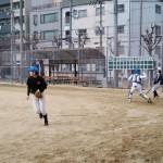 29日も浦江で練習予定でした。