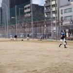 浦江が第2のホームグラウンド化。